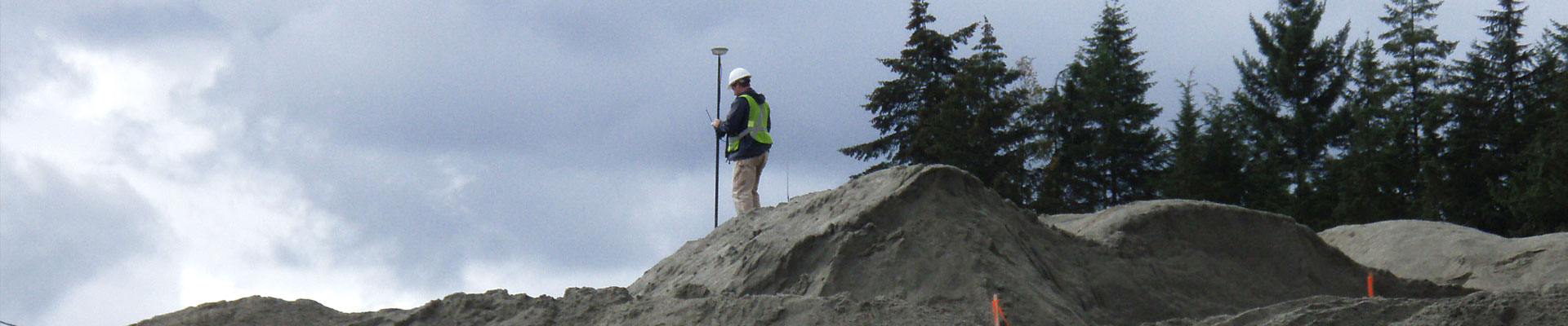 Wade Surveyors | BC Land Surveyors